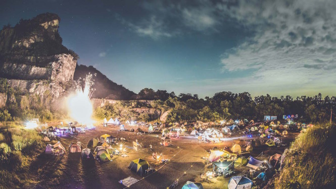 Regional Burning Man Events